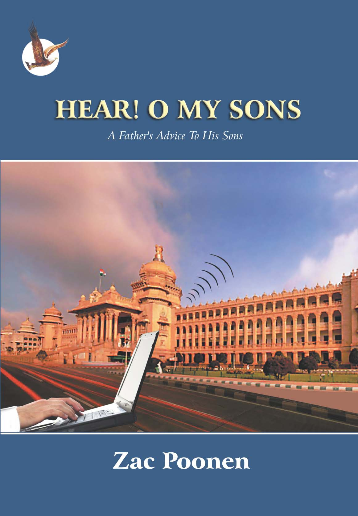 Hear! O My Sons | cfcindia, Bangalore