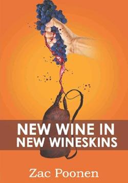 New Wine In New Wineskins | cfcindia, Bangalore
