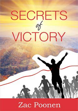 prayer victory over demonic storms