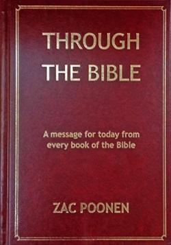 Through The Bible | cfcindia, Bangalore