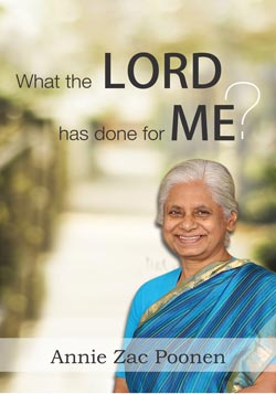 What The Lord Has Done For Me | cfcindia, Bangalore