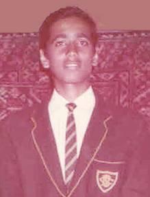 Sandeep School